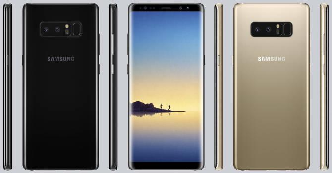 Galaxy O Nowym - Co Już 8 Pen Note Samsung Wiemy S Z Flagowcu