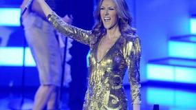 Celine Dion powróciła do Las Vegas