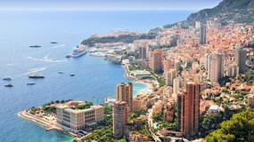 Kryzys mieszkaniowy w Monako. Aby z nim walczyć zasypią fragment Morza Śródziemnego