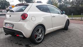 Alfa Romeo MiTo TwinAir – z polskim akcentem | TEST