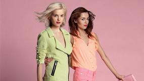 Trendy wiosna-lato 2013