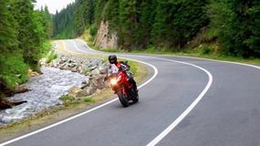 Nowe Kawasaki Versys 1000 - pierwsze zdjęcia