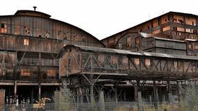 Zakazana kopalnia w Wałbrzychu