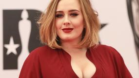 Czerwony dywan Brit Awards 2016