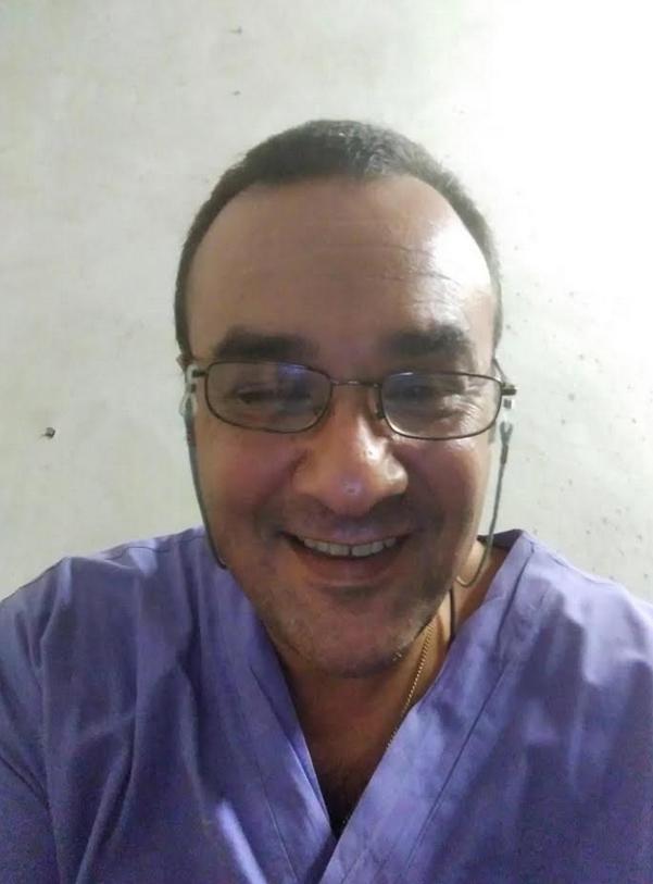 Dr Aleksandar Veljković