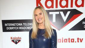 Anna Kalata założyła własną telewizję