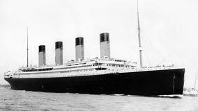 ELEKTRIČNI KONJ I KADA Osam BIZARNIH stvari koje su potonule zajedno s Titanikom