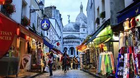 11 najlepszych miast na zakupy w Europie