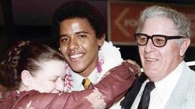 Barack i Michelle Obama na zdjęciach z dzieciństwa [GALERIA]