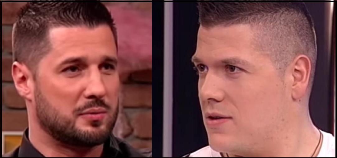"""Marko Miljković tvrdi da je Sloba Radanović agresivac: """"Luna bi prošla isto kao i Mina sa Mensurom da je ostala sa njim..."""""""