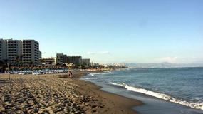 Hiszpania - Costa del Sol przed sezonem