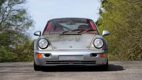 Porsche woli entuzjastów od kolekcjonerów