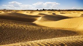 Tunezja: Douz, Wrota Sahary i Gwiezdne Wojny - atrakcje południowej Tunezji