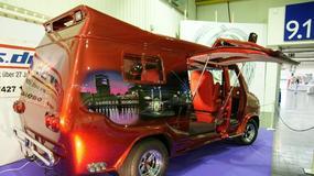 Essen Motor Show 2009: gorąca relacja ze stolicy światowego tuningu