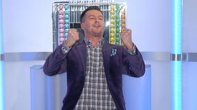 """Kiedyś gwiazdy TV, a dziś? Daniel Wieleba, czyli wesoły prezenter programu """"Studio Lotto"""""""