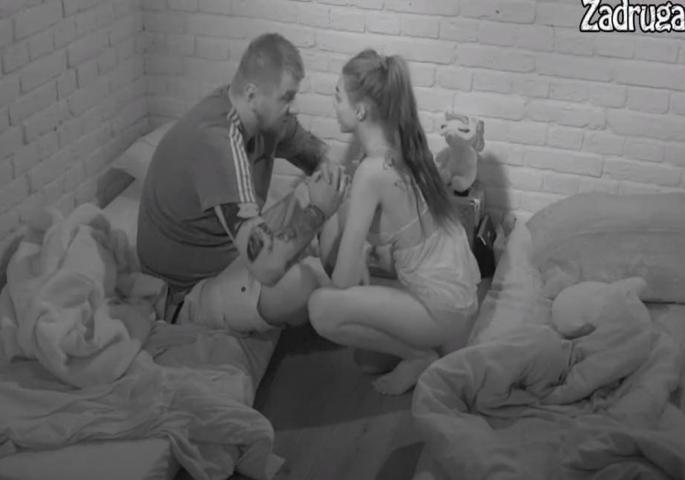 """MAJIN OTAC ZAVRŠIO U BOLNICI zbog tuče i Janjuša! """"Pozlilo mi je, uopšte nisam dobro"""""""