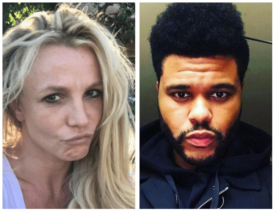 DNEVNA DOZA HOLIVUDA: Pravda za The Weeknda i povratak Britni Spirs!