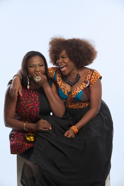 Image result for omawumi and waje
