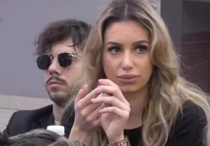 Već IZBILI PRVI PROBLEMI: Evo šta se dešava sa VEZOM Ive Grgurić i Filipa Đukića!
