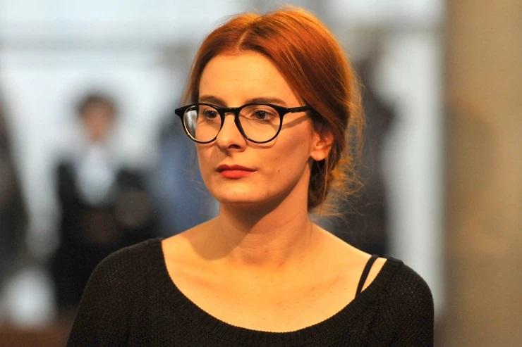 """Posle smrti dečka, glumica Hana Selimović se povuka iz javnosti, pa je sada objavila fotografiju i rekla """"Ponekad sebe pogledam u ogledalo pa se setim kako izgledam"""""""
