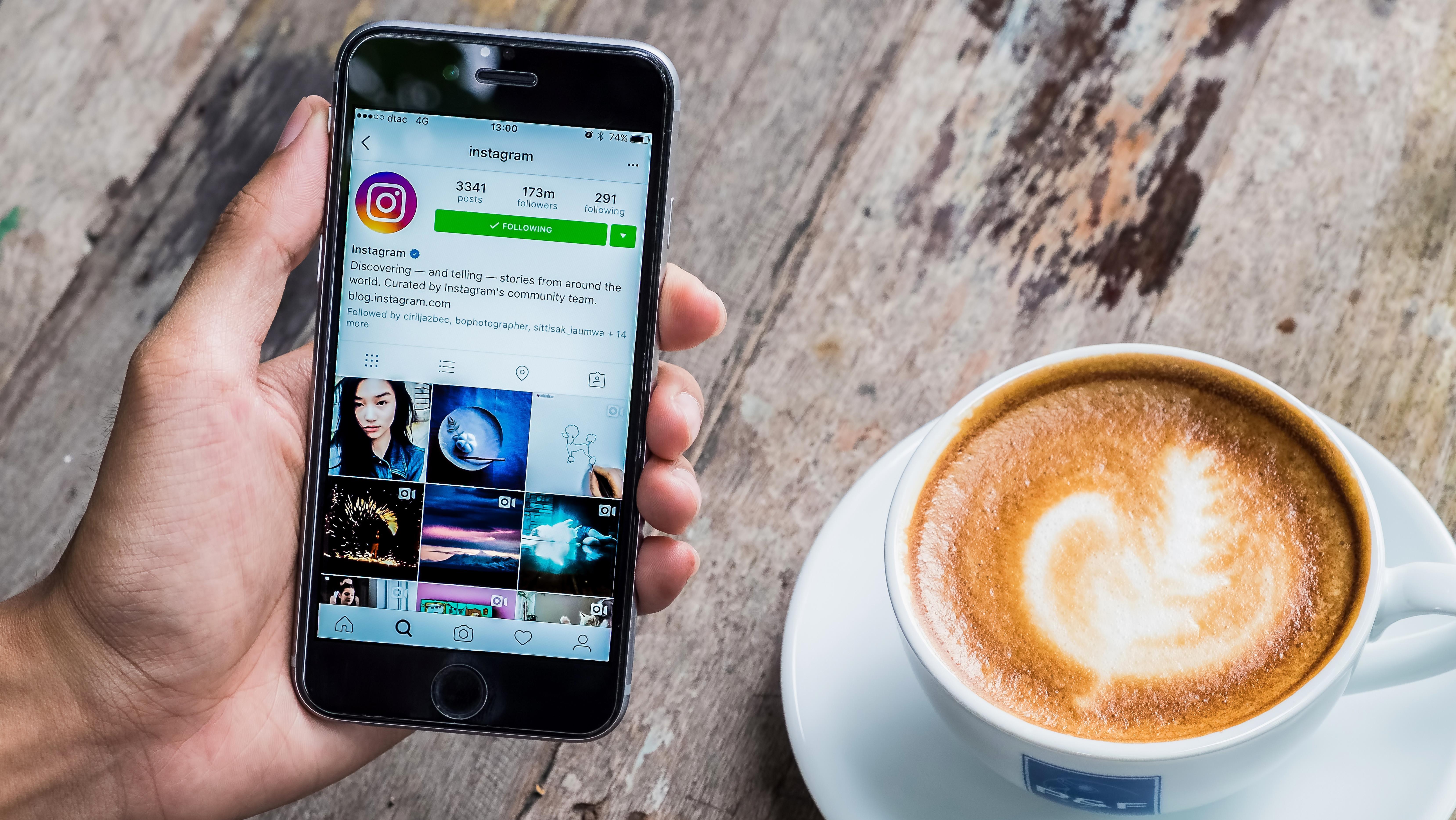 Jak zostać sławnym na Instagramie? Jak rozpocząć przygodę z