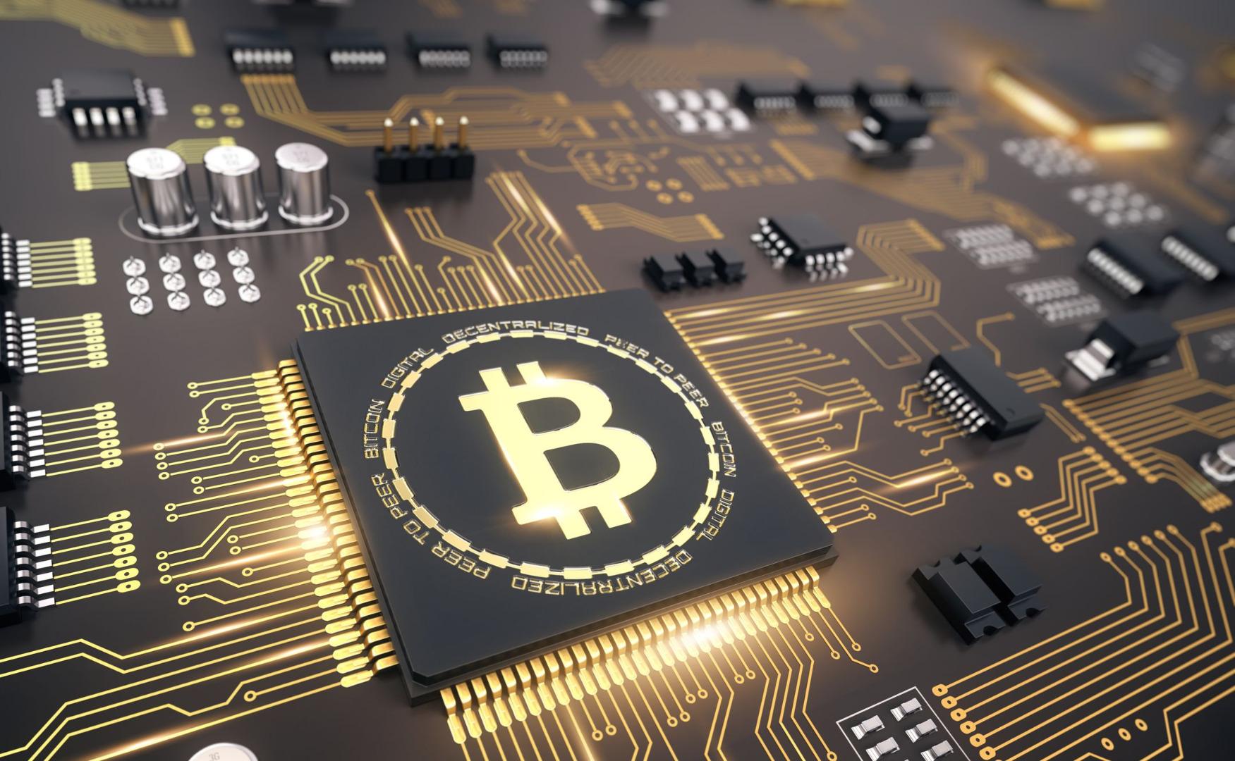bitcoin in sicurezza commercio