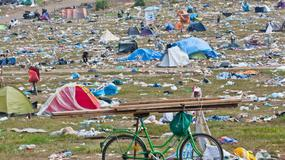 18. Przystanek Woodstock za nami. Co zostało?