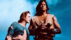 Kevin Sorbo, bohater lat 90.