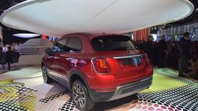 Fiat 500X - stylowo w teren