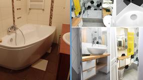 Jak fajnie urządzić niewielką łazienkę? Cztery modne i funkcjonalne aranżacje