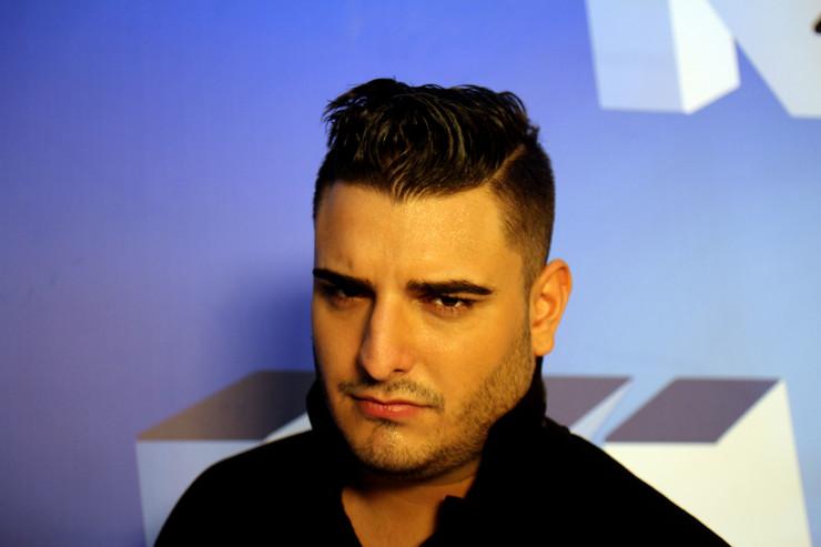 """Darko Lazić se OGLASIO u vezi sa kršenjem policijskog časa: """"Okasnio sam 15, 20 minuta..."""""""