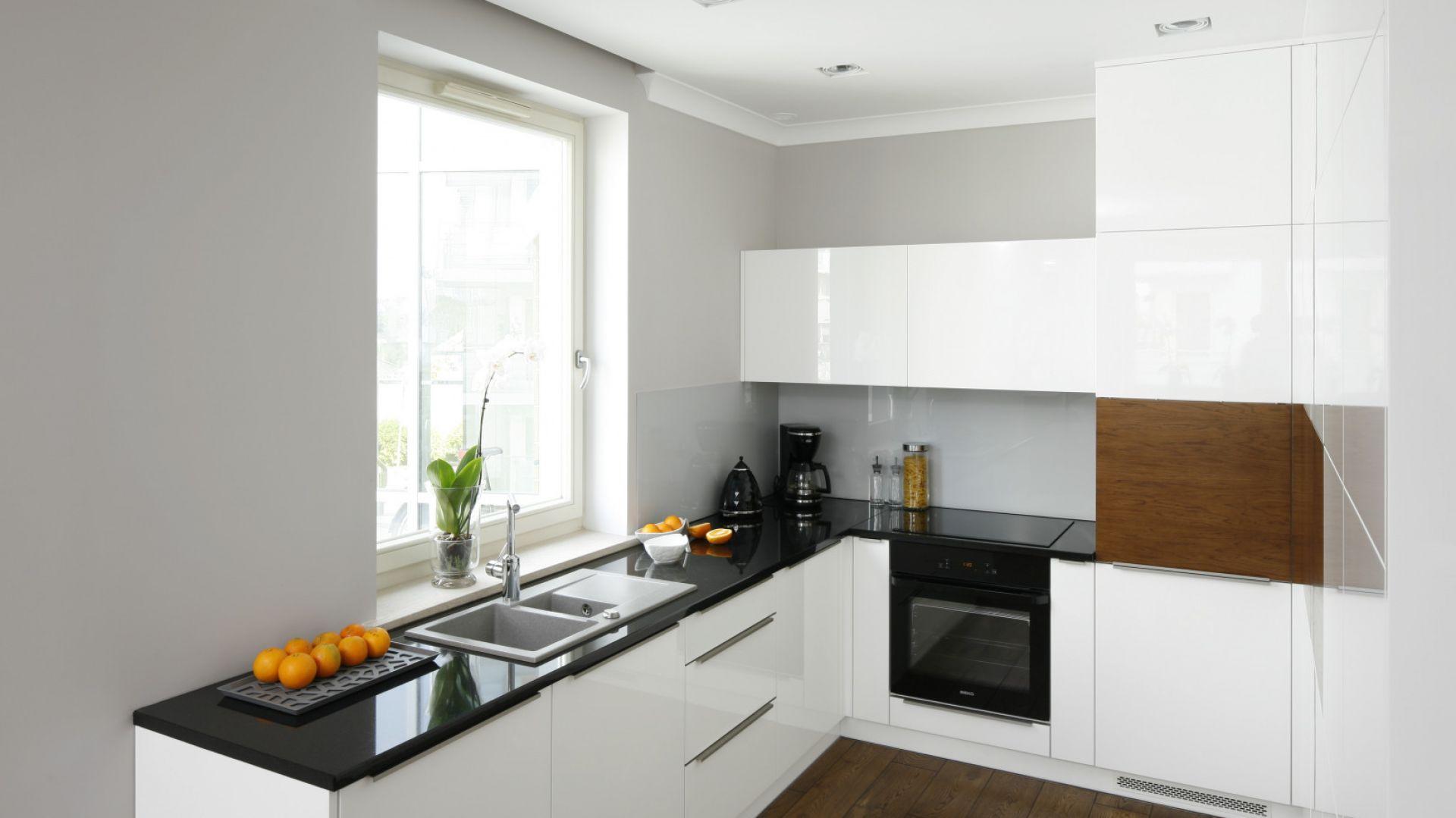 Jak Urządzić Małą Kuchnię Salon Z Aneksem Meble Aranżacje