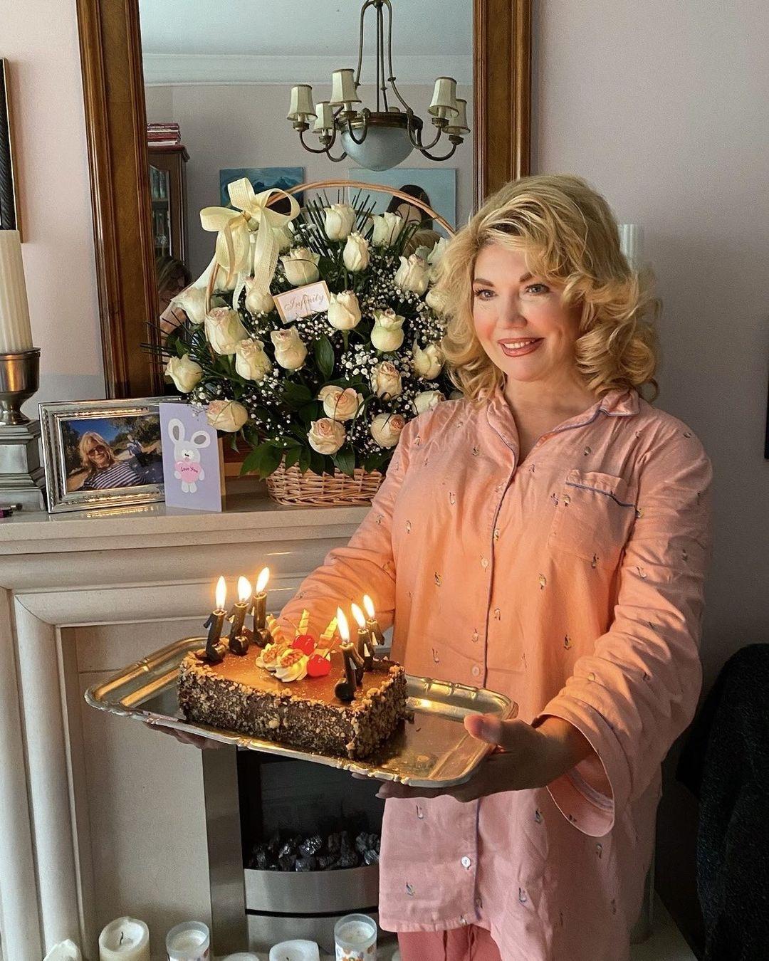 Suzana Mančić progovorila o STARENJU: 'Sada, kada je dobar deo života iza mene...'