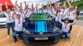 Mocne premiery Volkswagena podczas zlotu GTI nad Wörthersee