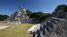 Meksyk - Jukatan - coś dla każdego!