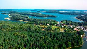 Giżycko - Żeglarska Stolica Polski