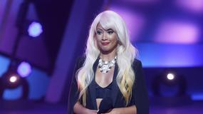 Patricia Kazadi jako blondynka. Jak wam się podoba?