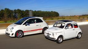 9 najlepszych wersji Fiata 500