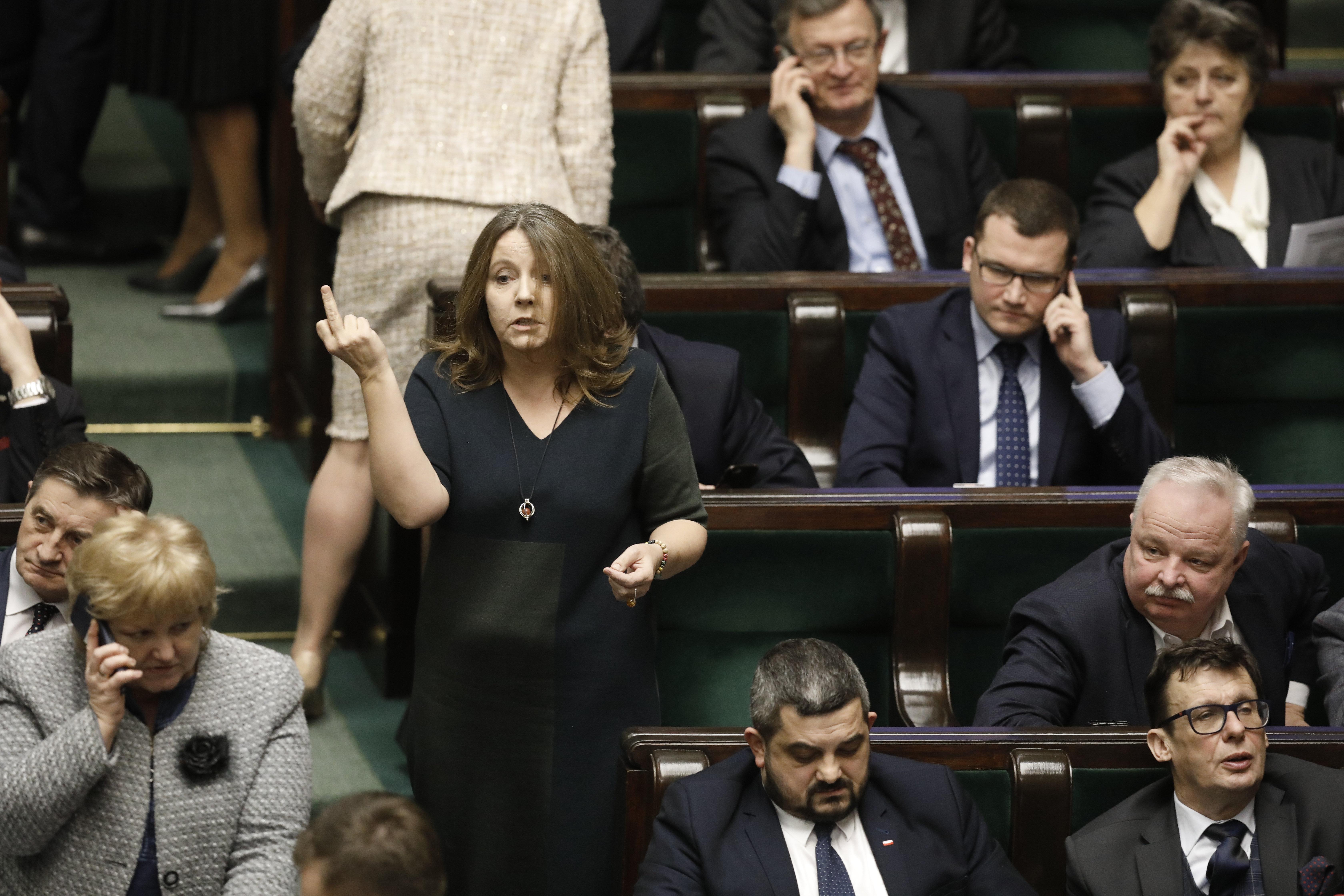 2 miliardy złotych na TVP i Polskie Radio. PiS przegłosował ustawę