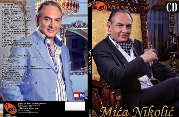 Mića Nikolić