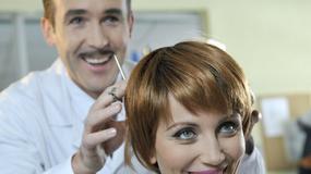 Katarzyna Zielińska zmieniła fryzurę