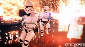 Star Wars: Battlefront 2 - pierwsze screeny, data premiery i inne szczegóły
