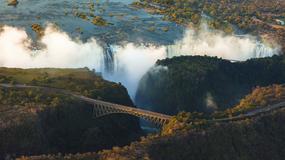 10 najpiękniejszych wodospadów świata