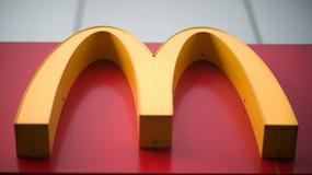 Pierwszy McDonald's w Polsce otwarto 25 lat temu