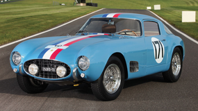 Ferrari za 26 milionów złotych