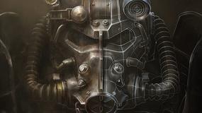 Fallout 4 - świetne grafiki koncepcyjne