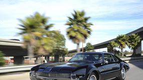Oldsmobile Toronado: cała naprzód!