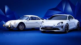 Renault przywraca blask Alpinie