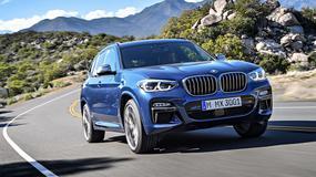 BMW X3 – premiera nowej generacji