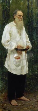 Tolstoj je verovao da ne može biti srećan daleko od prirode zbog čega je za svoj dom u Moskvi izabrao kuću sa parkom. Dve lipe iz njegovog vremena i sada su tu